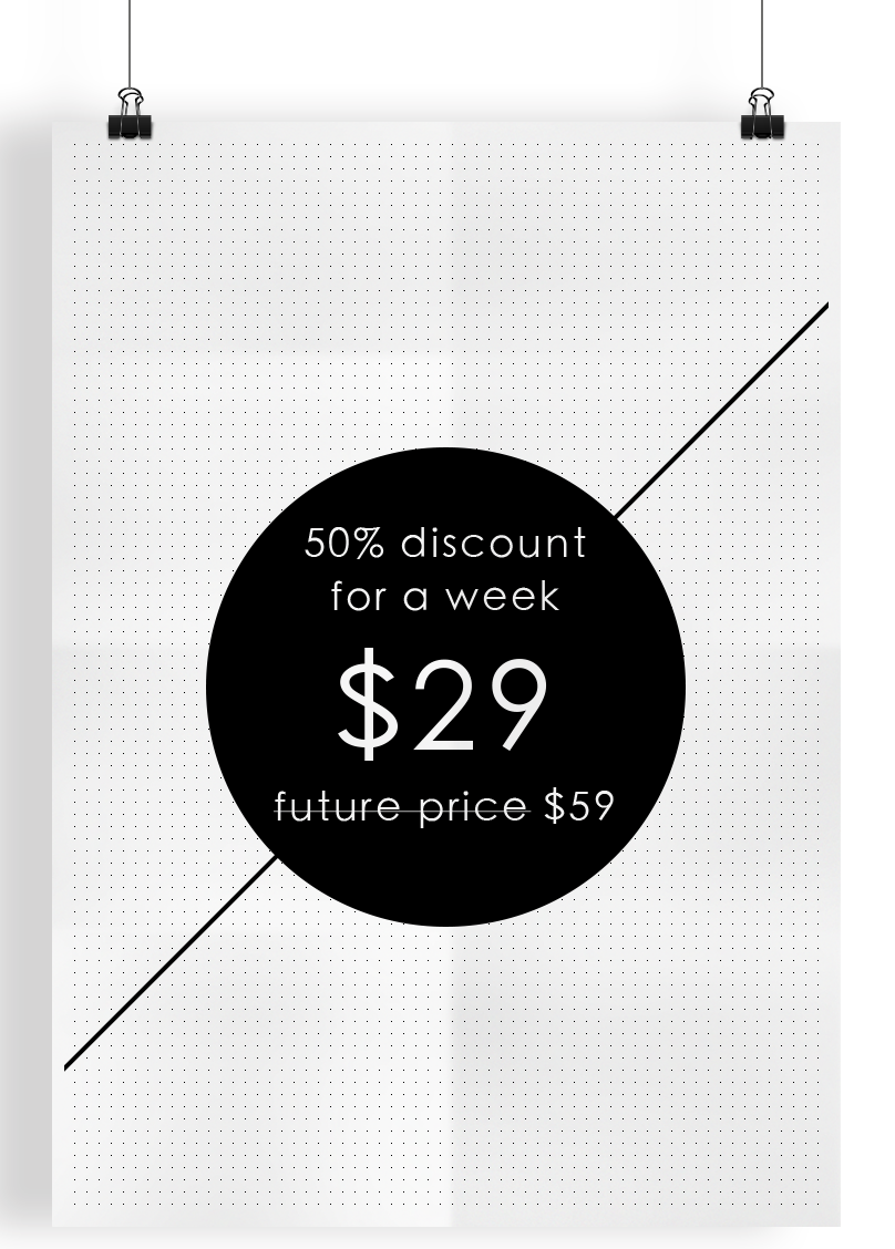 Discount Talos - Creative Multipurpose WordPress Theme